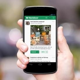 nextdoor-android-app