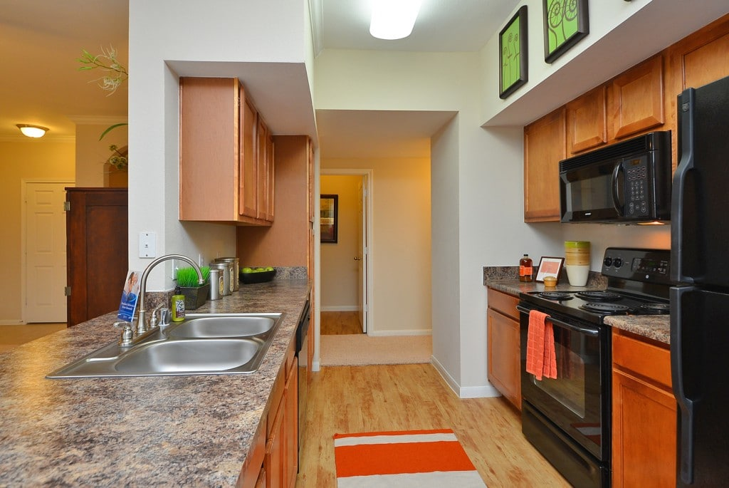 Two Bedroom Apartments In Northwest Houston