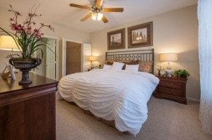 two bedroom apartment ESTANCIA SAN MIGUEL APARTMENTS IN NORTHWEST HOUSTON