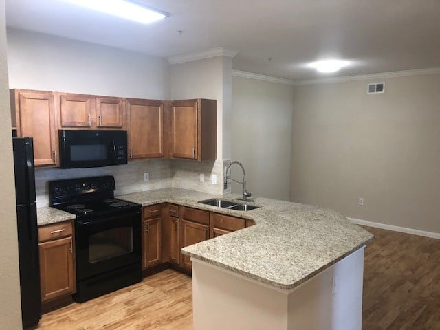 Two Bedroom Apartments in Houston, TX