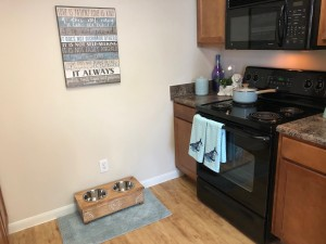 1 Bedroom Apartments in NW Houston, Texas for Rent - 1a
