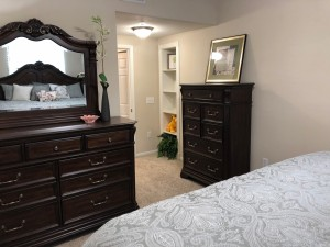 One Bedroom Apartments for rent in NW Houston, Texas - 1b