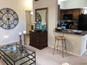 Two Bedroom Apartments in Northwest Houston, TX for Rent - 1a