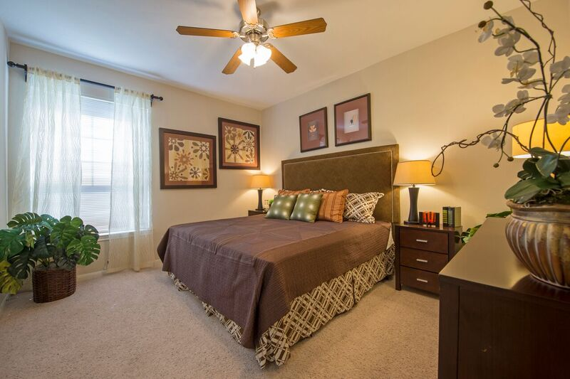 Two Bedroom Apartments Northwest Houston Estancia San Miguel