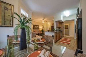 2 Bedroom Apartment in Northwest Houston