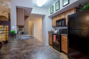 3 Bedroom Apartment in Northwest Houston