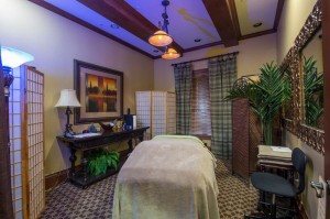 estancia massage