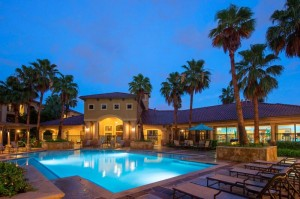 Estancia San Miguel Apartments in Northwest Houston, Texas