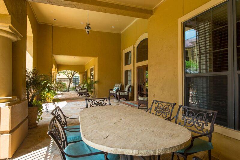 Three Bedroom Apartment In Northwest Houston Estancia San Miguel