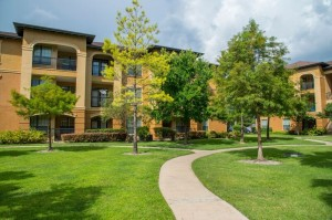 Apartment Rentals in Northwest Houston