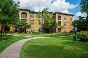 One Bedroom Apartment Rental in Northwest Houston